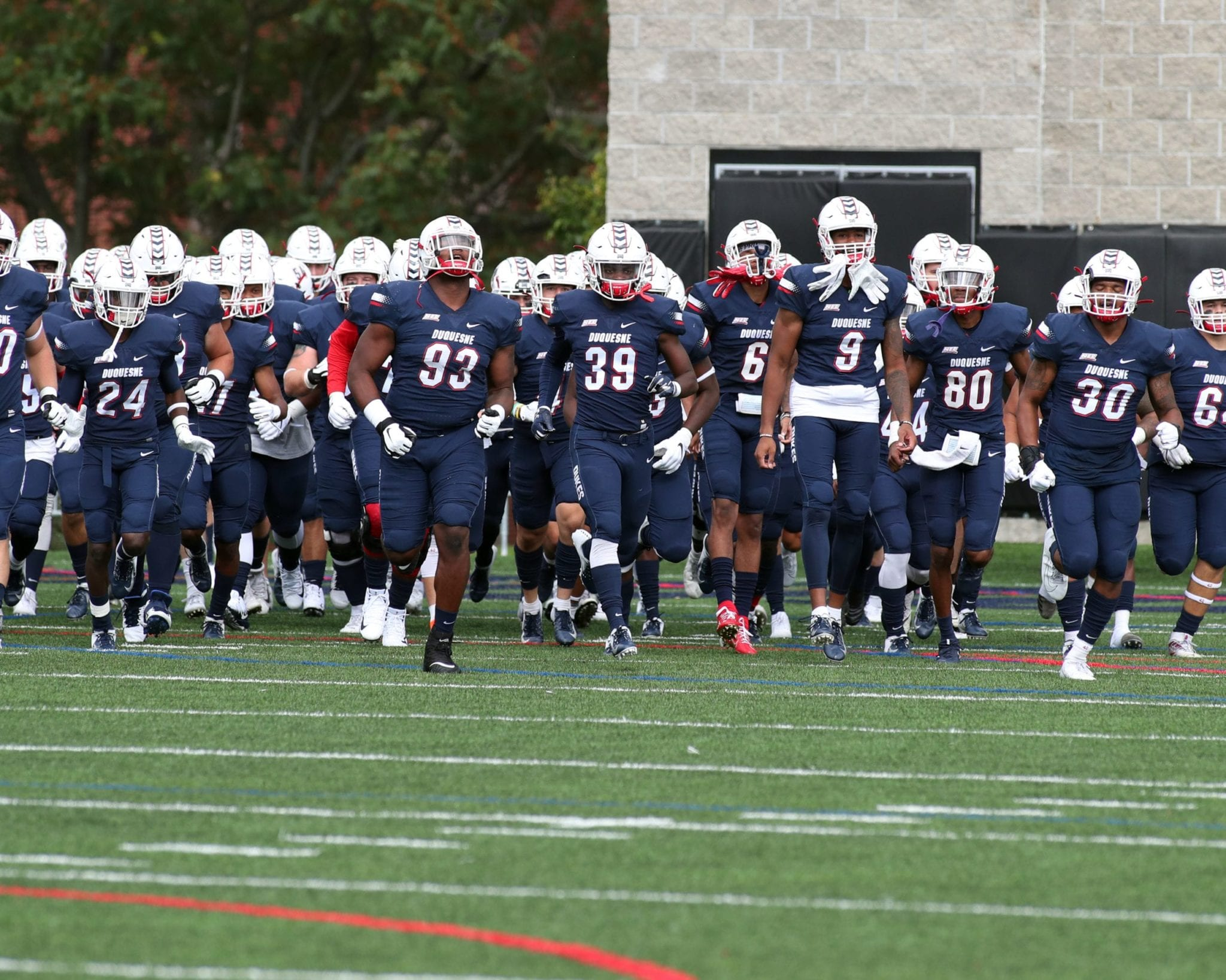 Duquesne Adds Air Force To Their 2020 Football Schedule Pittsburgh Sports Now